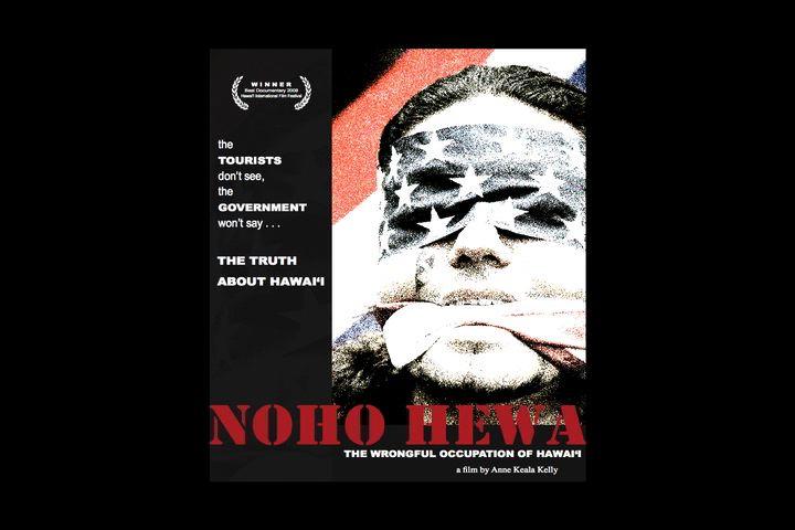 """December 8: HIFF winner """"Noho Hewa"""" screens in New York"""